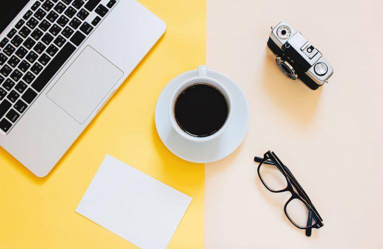 طراحی سایت عکاسی و گرافیکی