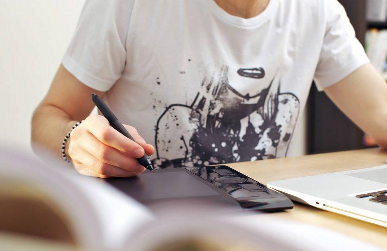 طراحی وب سایت جری تامسون